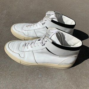 Common Projects Achilles Mid